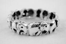 Elephant Theme Jewelry