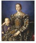 Bronzino: Memory & Identity / by NCC Library