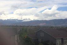 Colorado / My state