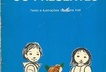 Portuguese Children's Books
