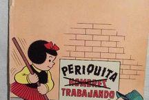 PERIQUITA COMICS