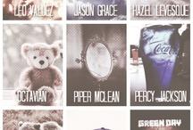 Percy Jackson & HOO