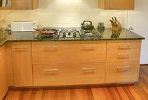 kitchen remodel / by Nadia Fernandez-Castillo