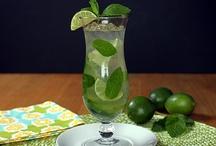 Recipes -- Drinks