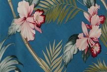 Hawaiian clothing dress styles / Made in Hawaii clothing