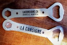 Bottle Openers / by Oh Beautiful Beer