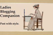 Blogging / Posts about blogging.