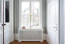 Köket / Idéer inför renov.