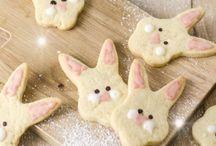 Kekse für Ostern/Geburtstag etc.