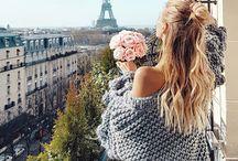 Paris inspo