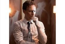 Tom Hiddleston ughhhhhh I wanna meet ya