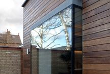 cladding ideas
