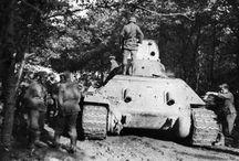 T-34/76 Soviet tank