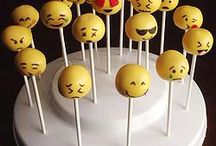 14 subat pop cake