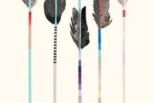 Arrows: PPL / by Lauren Costin