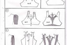 tipi di maniche