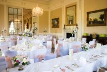 Wedding Settings at Luton Hoo / Wedding venues in Bedfordshire and Hertfordshire do not come any more romantic than the 18th century Mansion House setting at Luton Hoo.  Our history, marble interiors and beautiful period rooms, including a spectacular converted Orthodox Russian Chapel, are enough to make any bride feel like a princess on her wedding day.  Call our dedicated Wedding Team to arrange an appointment:  01582 69 88 89