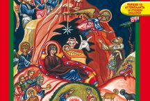 My Christmas Orthodox Children's books