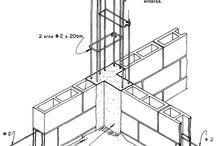 structuri beton
