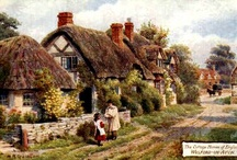 Picturesque England