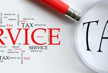 Service Tax Registration / Service Tax Registration is required by any person or entity providing taxable services.