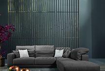 Modern Italian Sofas | Italian Sofabeds | Modern Sofas