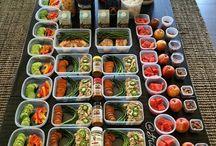 Dietní svačiny