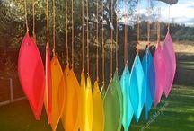 My Rainbow Garden