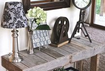 Awsum Pallets ideas