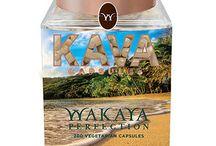 Wakaya Perfection Kava-Gin Powder
