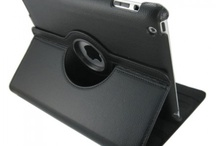 CheapGear læder / kunstlæder iPad Covers
