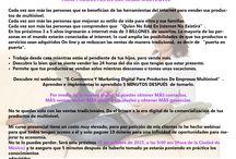 cursos y webinarios / Información de las próximas capacitaciones que brinda Sana y Hermosa