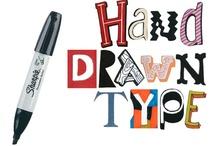 lesson ideas: typography