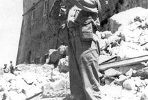 WWII - Battle at Monte Cassino