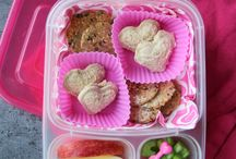 Back to school / Find interesting tiffin ideas for the little ones!