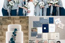 Wedding ideas / Feel free to pin some ideas! :)