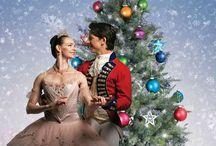 Nutcracker, Royal Winnipeg Ballet