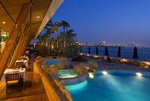 Vacation spots/beautiul places