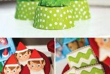 Holidays...Elf??