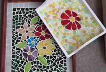 "mosaico ""Lety."