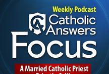 Catholic Answers Podcasts