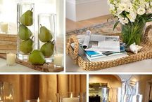 Decoration for inspiration!!!  / Decor gone wild