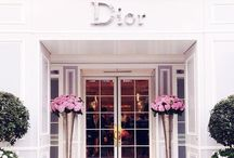 Facades / Stunning shop fronts, exteriors and feats of architectural design.