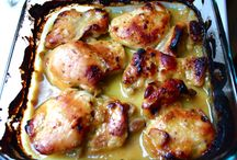chicken recipes to try
