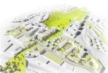 Urban / Urban planning