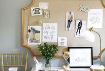 Office Study Design Style