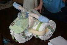Baby Shower Ideas / by Donna Vinson