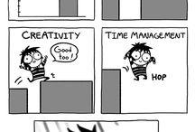 Relatable comics  >.<