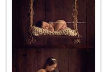 noworodki inspiracje