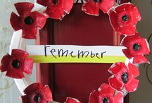 Rememberance day Activities